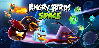 愤怒的小鸟太空版 Angry Birds Space