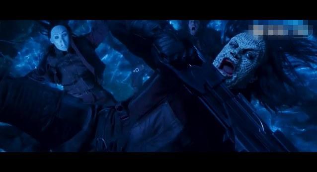 熊孩子格鲁特太萌《银河护卫队2》中文预告第2弹公开