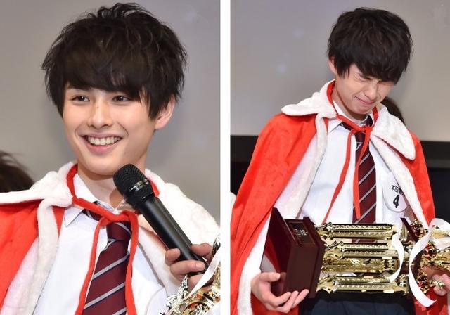 全日本最可爱的男孩子都在这里
