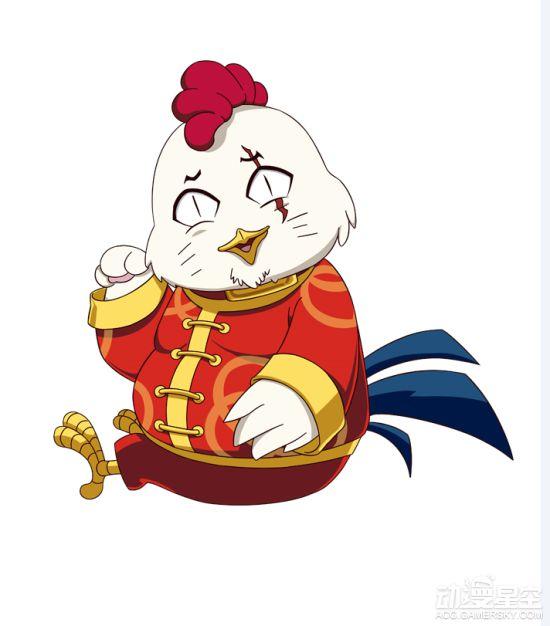 --> 少(xiao)年(lian)郎,我跟(ga)你(li)讲(gong),不是所有的鸡都叫时光鸡! 看到这样熟悉的台词,你是否想起了某个熟悉的形象? 这个形象,拥有一身白色的羽毛,浑身充满了脂肪因此堆积了不少赘肉,只有羽毛没有手指,左眼还有一道神秘而酷炫的疤;它操着一口闽南味儿普通话,最恨别人叫他家禽;它是小金刚的助理,天天抱怨工作多,没提成,人家休假我加班 没错,它就是《十万个冷笑话》中的角色时光鸡!