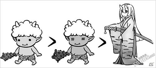 动漫 简笔画 卡通 漫画 手绘 头像 线稿 500_220