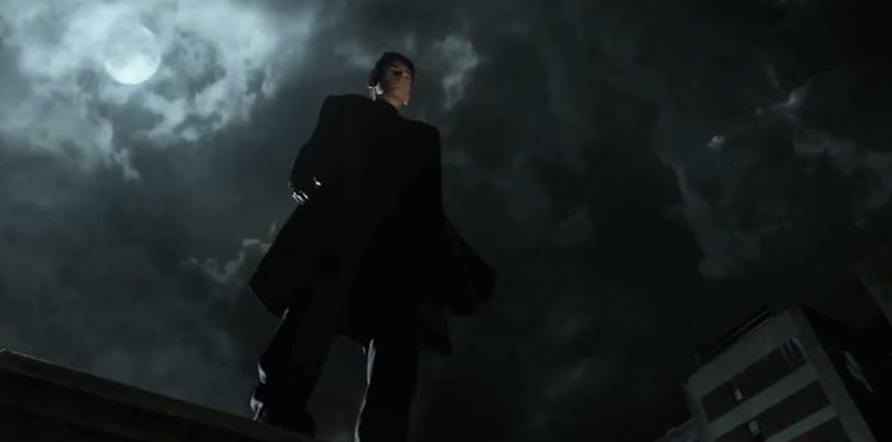 少爷的觉醒 《哥谭》第四季新预告公开