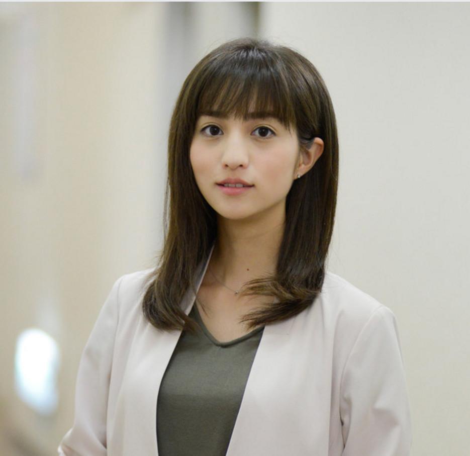堀田茜在剧中饰演在八卦杂志中制作恐怖特辑的记者四谷佳矢子.