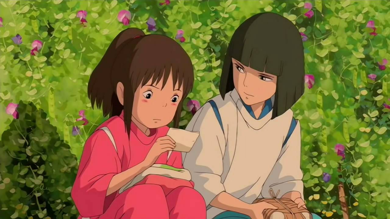 辩论!日本最高水平的动画是哪部?