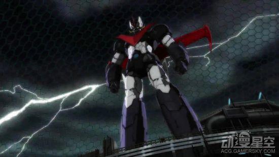 《魔神Z》的新作剧场版剧情发生在之前TV版作品的十年后,此时主人公兜甲儿已经成为了一名科学家,但是敌人又出现在了人类面前,兜甲儿又要坐上魔神Z守卫人类。与此同时,人类发现了全新的光子力能源,世界进入了新的秩序,魔神Z也得到了升级。 【STAFF】   监督:志水淳儿   脚本:小沢高广   机械设计:柳濑敬之   人设:饭岛弘也   美術:氏家诚   助监督:中野阳   音乐:渡辺俊幸   OP:水木一郎   制作:东映动画   配给:东映 【CAST】   森久保祥太郎、茅野爱衣、上坂堇、花江夏树、