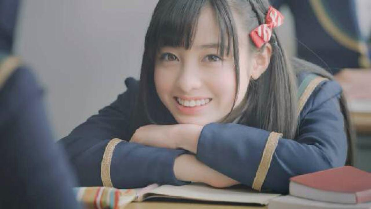 企鹅娘吐槽:日本最可爱的女明星是谁呢?