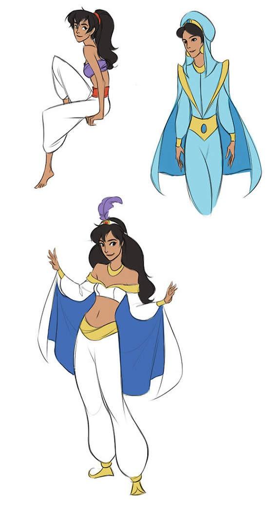 迪士尼人物中我可以嫁给公主娶王子吗?