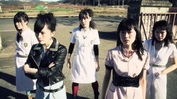 岛崎遥香主演的日本电视连续剧